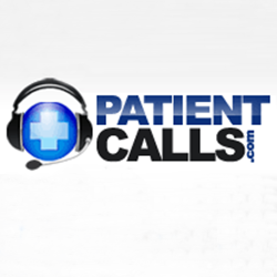 Patient Calls Logo