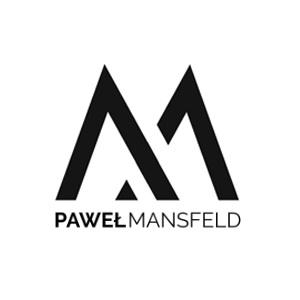 Pawel Mansfeld Logo