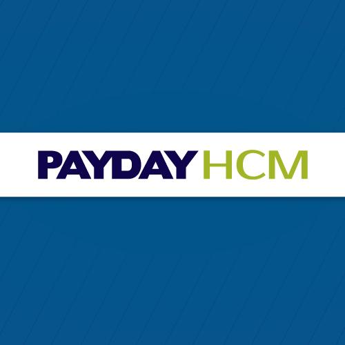 Payday HCM Logo
