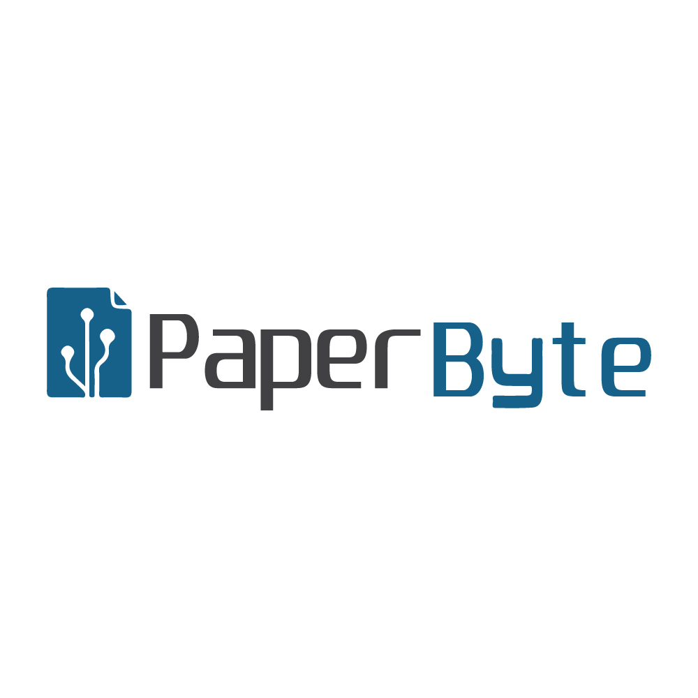 PaperByte Private Limited Logo