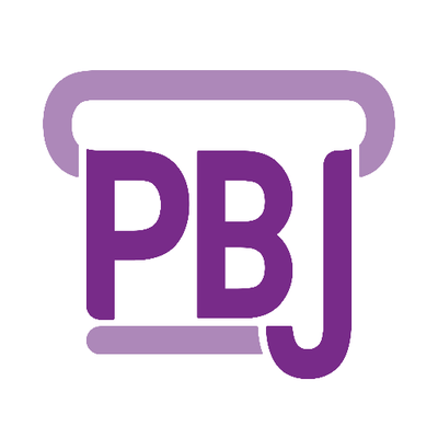 PBJ Marketing Logo