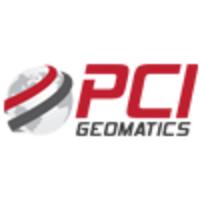 PCI Geomatics Logo
