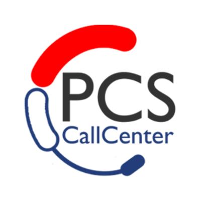 PCS Call Center Logo
