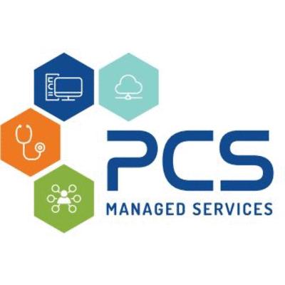 PCS Managed Services, LLC Logo
