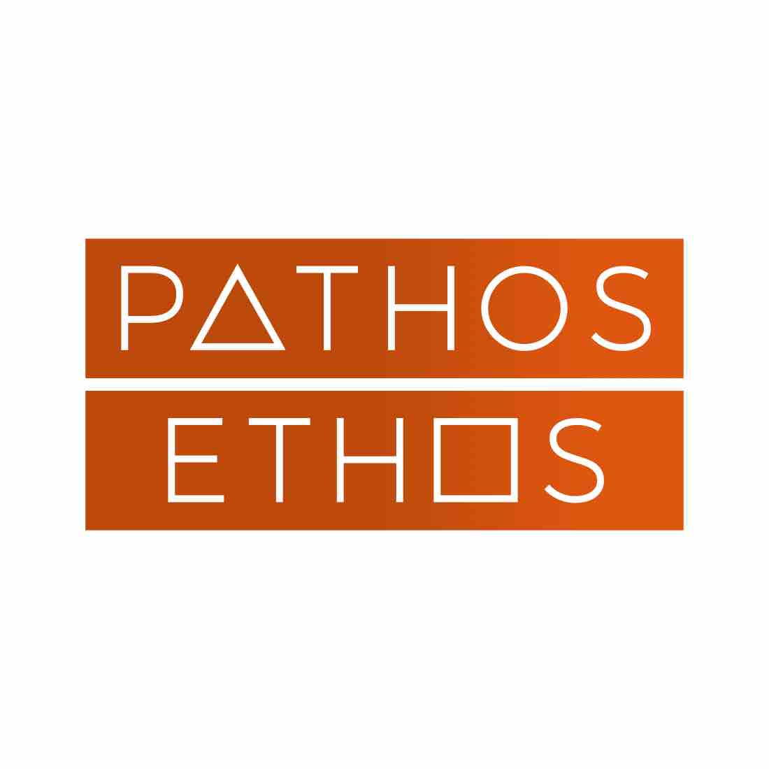 Pathos Ethos Logo