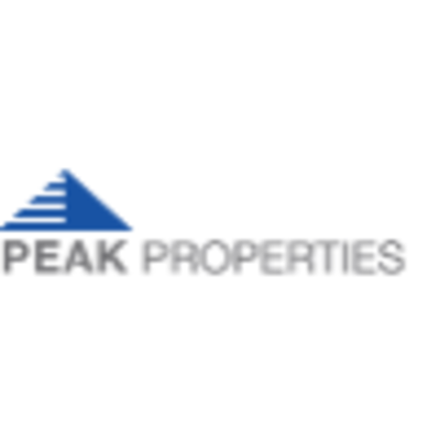 Peak Properties Logo