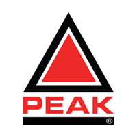 Peak Technical Staffing Logo