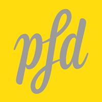 Pedro Juan y Diego Logo