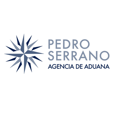 Pedro Serrano Logo