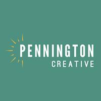 Pennington Creative logo