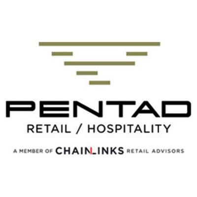 Pentad Retail/Hospitality Logo