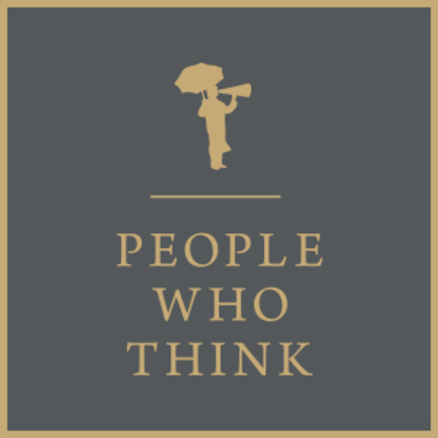 People Who Think, LLC Logo