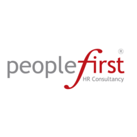 PeopleFirst HR Consultancy Logo
