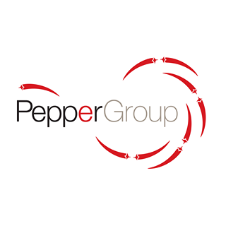 Pepper Group Logo