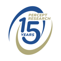Percept Research Logo