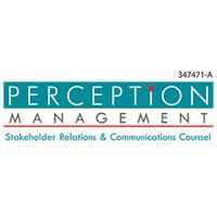 Perception Management Sdn Bhd Logo