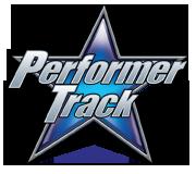 PerformerTrack Logo