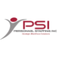 Personnel Staffing, Inc. Logo