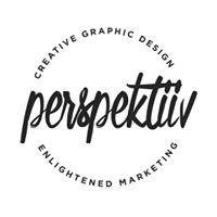 Perspektiiv Design Co. Logo