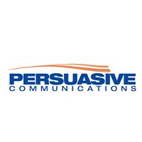 Persuasive Communications logo