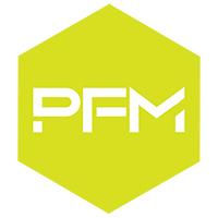 Pure Fusion Media Logo
