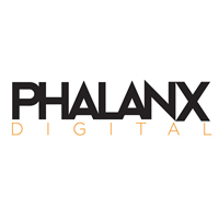 Phalanx Digital Inc. Logo