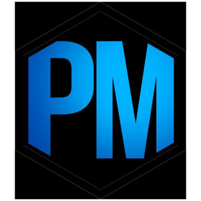 Phame Marketing Logo