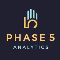 Phase 5 Analytics Logo