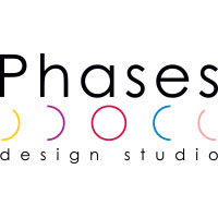Phases Design Studio Logo