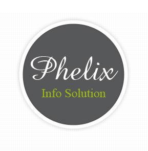 Phelix Info Solutions Logo