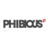 Phibious Logo