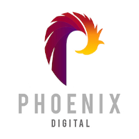 Phoenix Digital Logo