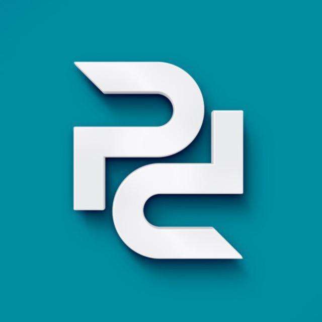 Palladium   Advertising & Creative Communications Agency Logo