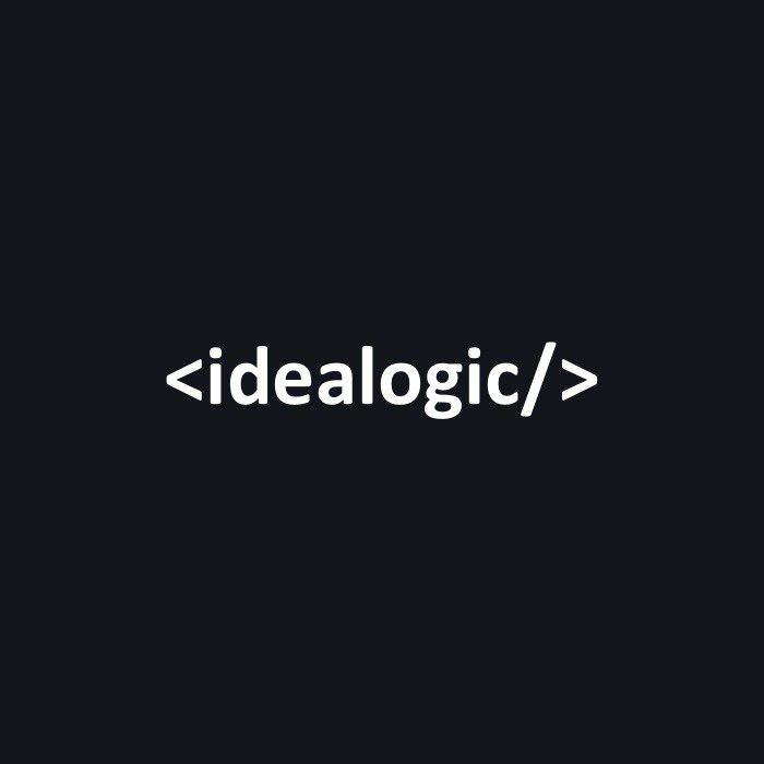 Idealogic Logo