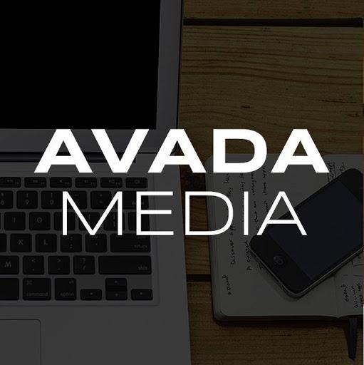 AVADA MEDIA Logo