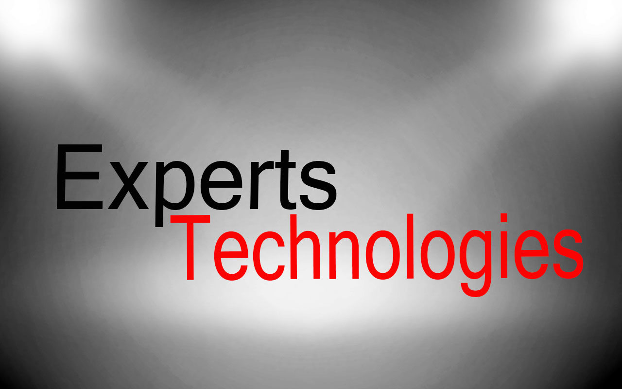 Experts Technologies Logo