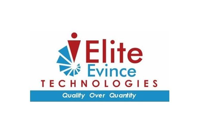 EliteEvince Technologies Logo