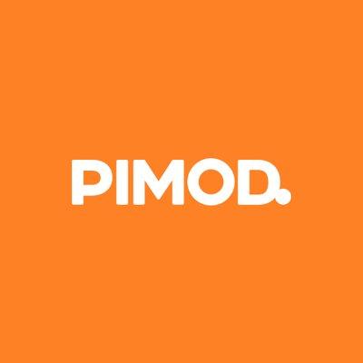 Pimod Logo