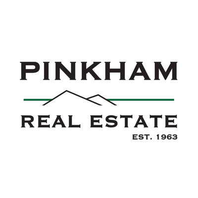 Pinkham Real Estate Logo
