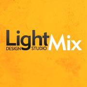 LightMix Logo