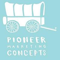 Pioneer Marketing Concepts Inc. Logo