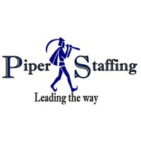 Piper Staffing Logo