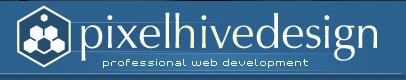 Pixel Hive Design