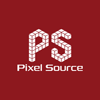 Pixel Source, Inc Logo