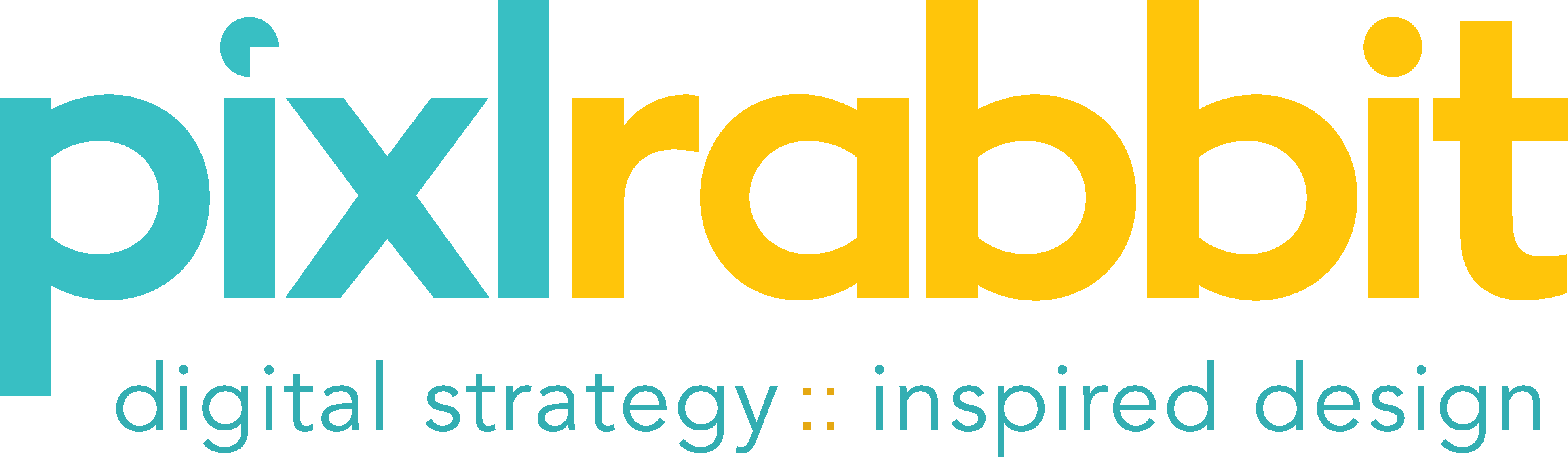 Pixlrabbit Logo
