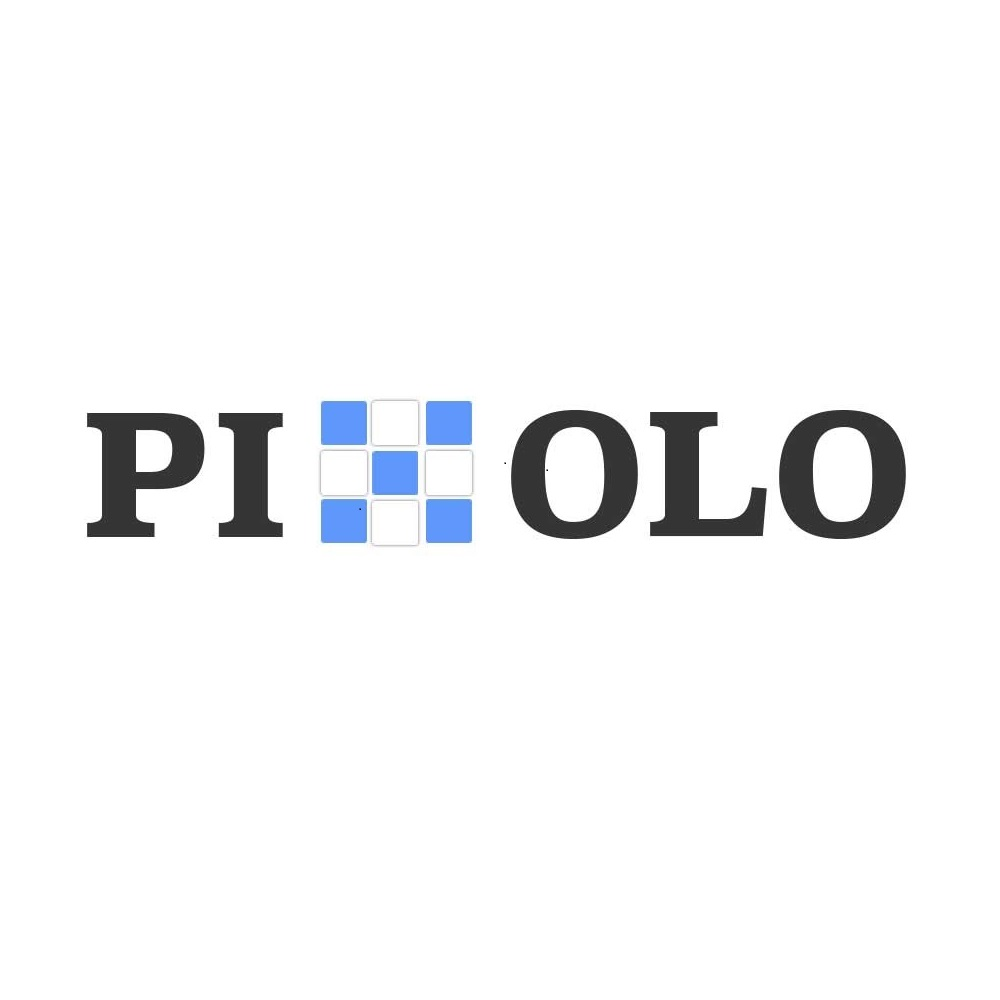 Pixolo Productions Logo