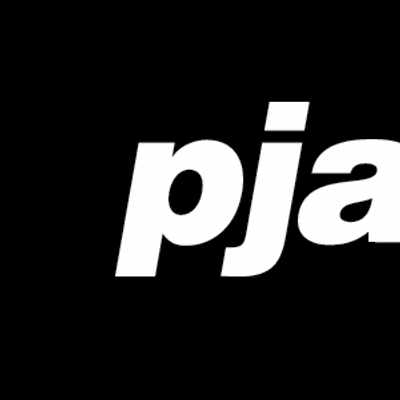 PJA Advertising + Marketing Logo