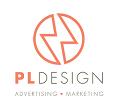 PL Design Logo