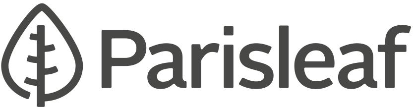 Parisleaf logo