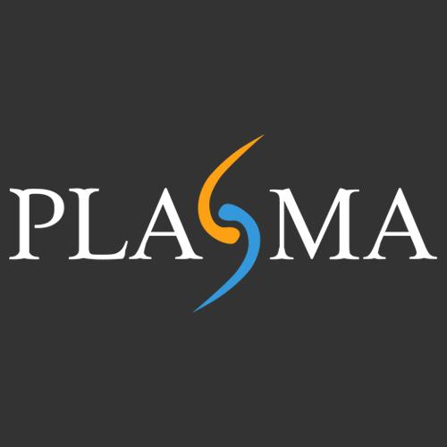 Plasma Computing Group Logo
